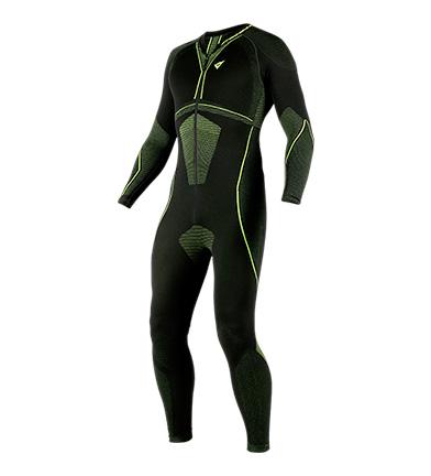 Comprar Dainese Sotomoto técnico D-Core Dry Suit negro, amarillo