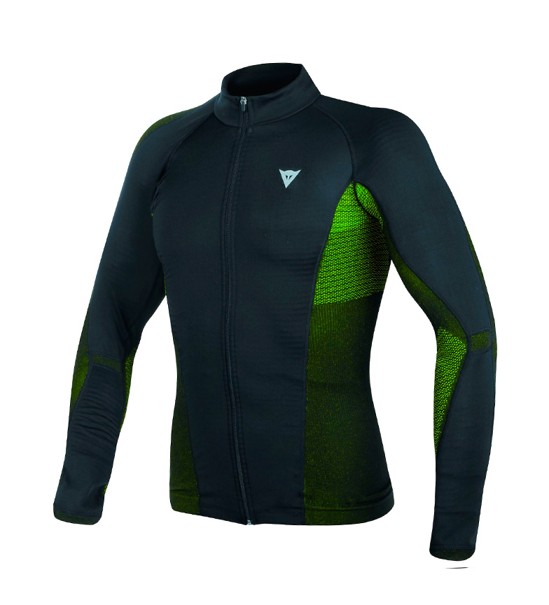 Comprar Dainese Thermal Jacket D-Core No-Wind Dry black, green