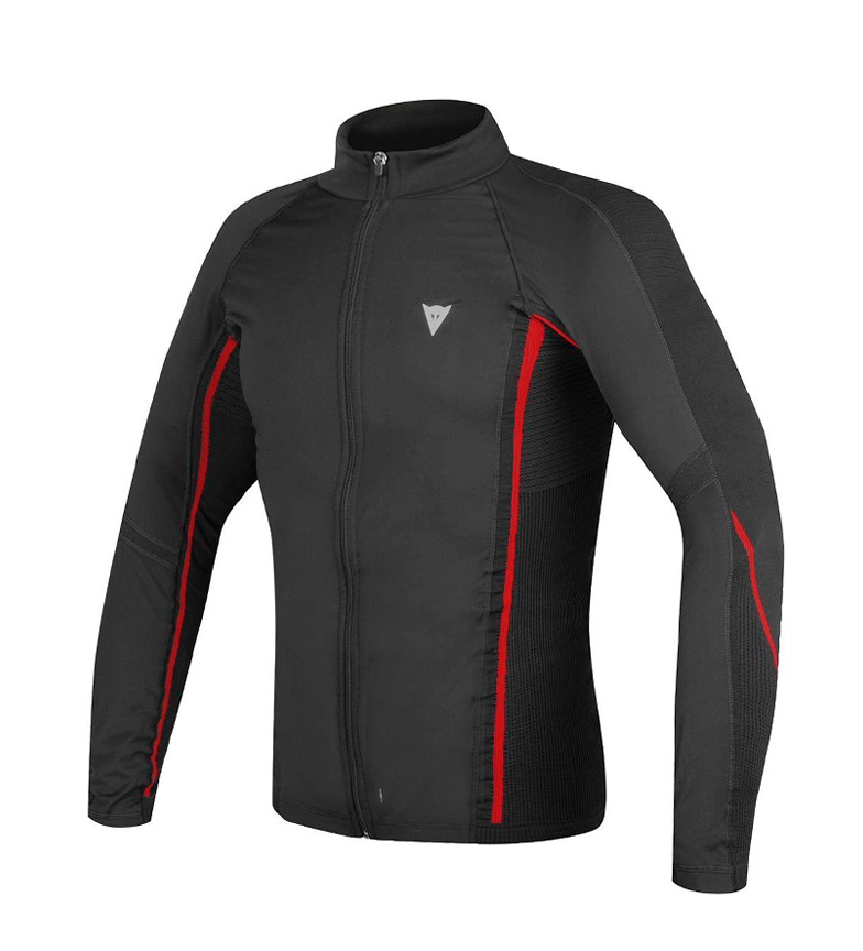 Comprar Dainese Thermal jacket D-Core No-Wind Thermo black, red