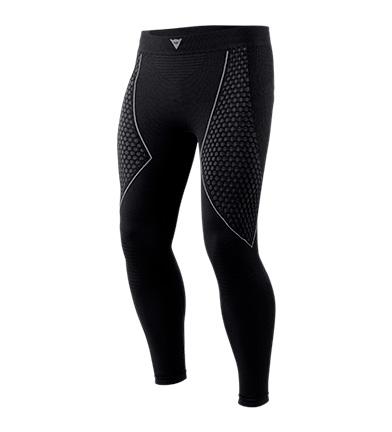 Comprar Dainese D-Core Thermo Pant LL nero, pantaloni strato interno grigio