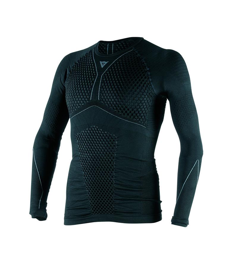 Comprar Dainese Camiseta técnica D-Core Thermo Tee LS preto, cinza