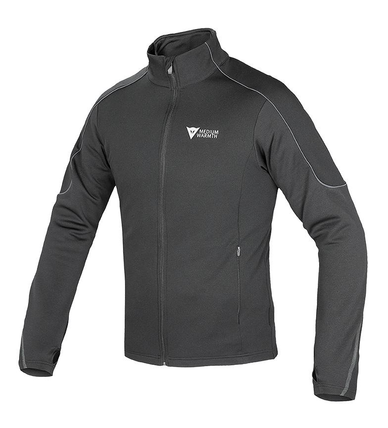 Comprar Dainese Casaco térmico D-manto Fleece Ws grey