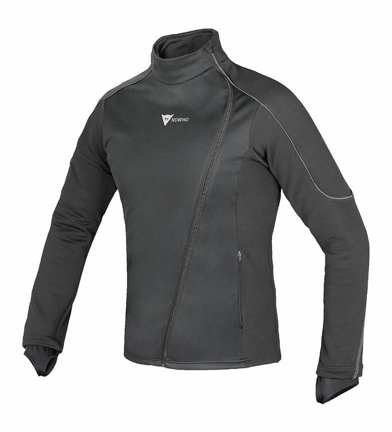 Comprar Dainese Chaqueta térmica D-Mantle Fleece Ws gris