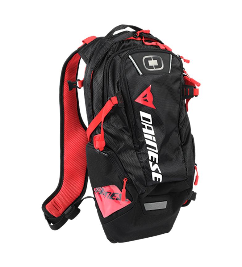 Comprar Dainese Mochila D-dakar Hydration Backpack negro