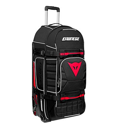 Comprar Dainese Bag D-Rig Wheeled Bag black