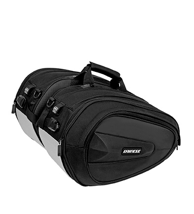 Comprar Dainese D-Saddle Motorcycle Bag Dainese by OGIO black
