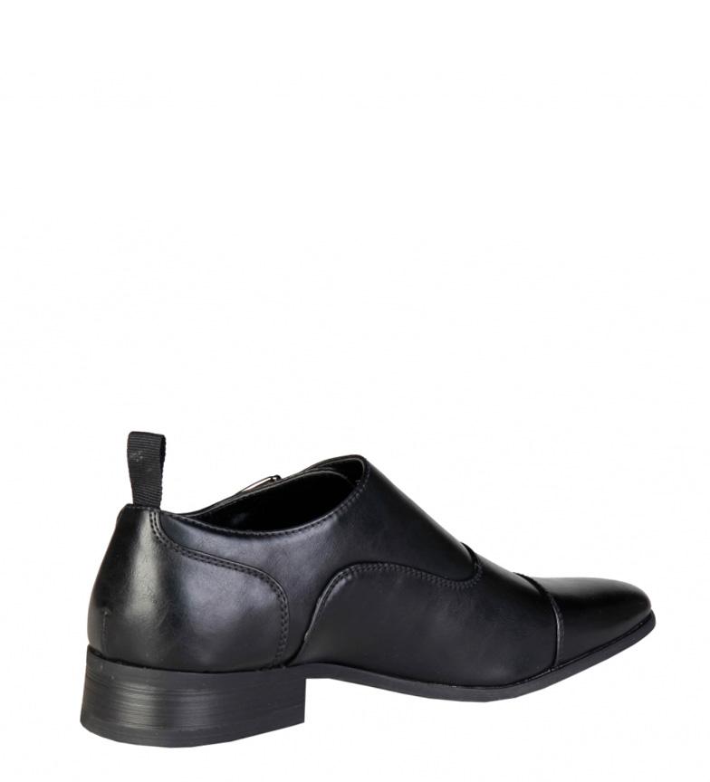 Duca di Morrone Zapatos Radcliff negro