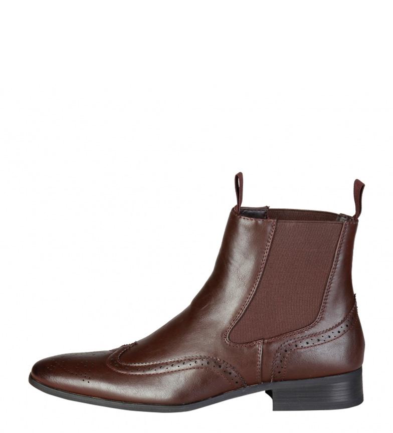 Comprar Duca di Morrone Rudolph brown boots