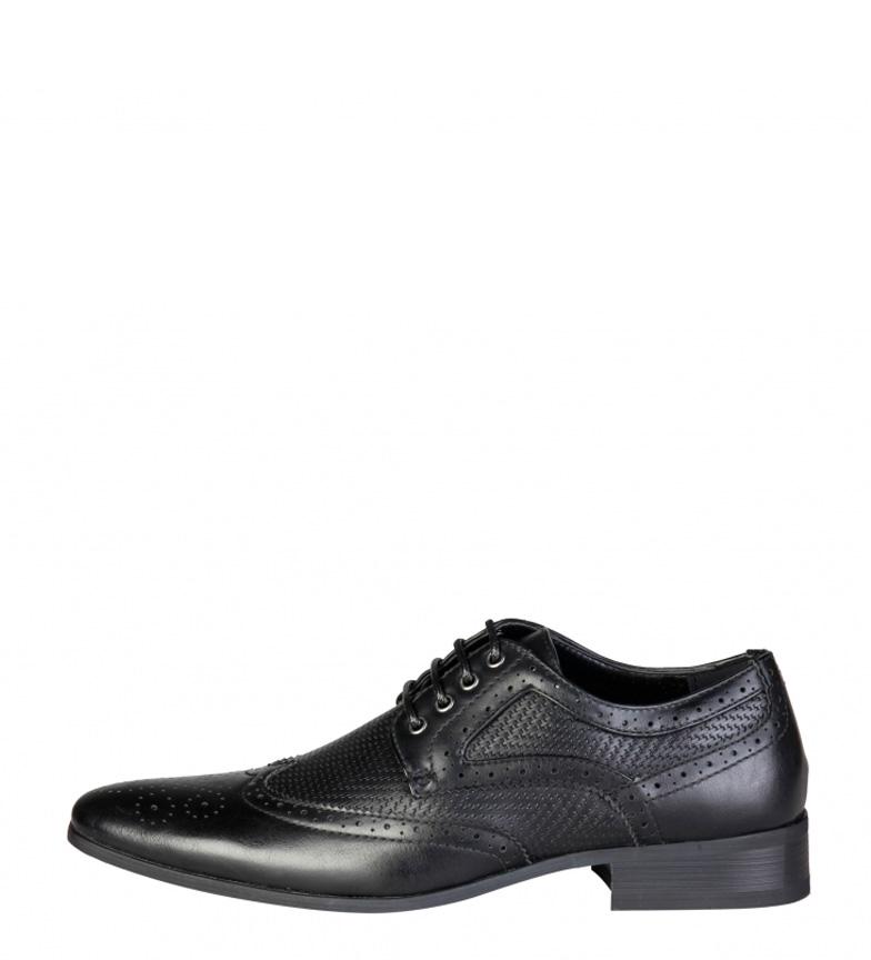Comprar Duca di Morrone Chaussures noires Scott