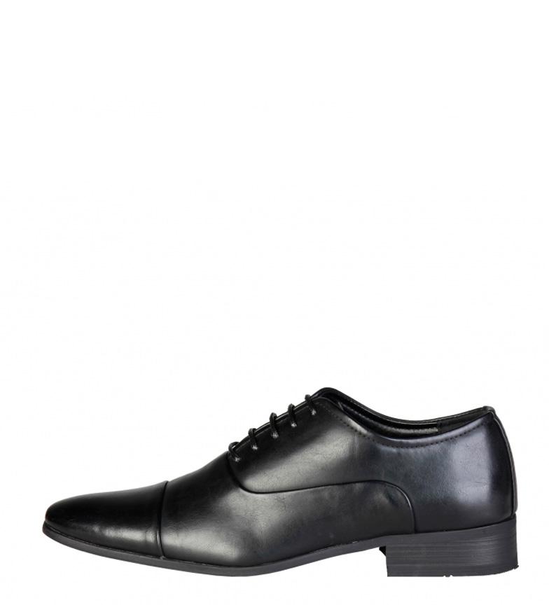 Comprar Duca di Morrone Emery Shoes black