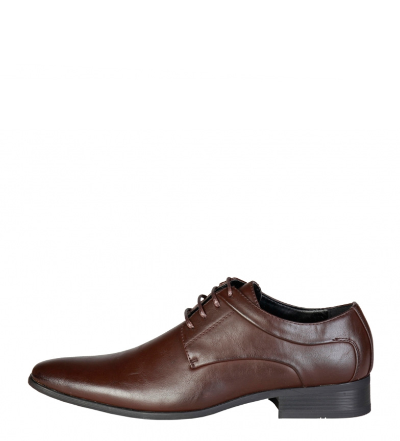 Comprar Duca di Morrone Smith chaussures marron