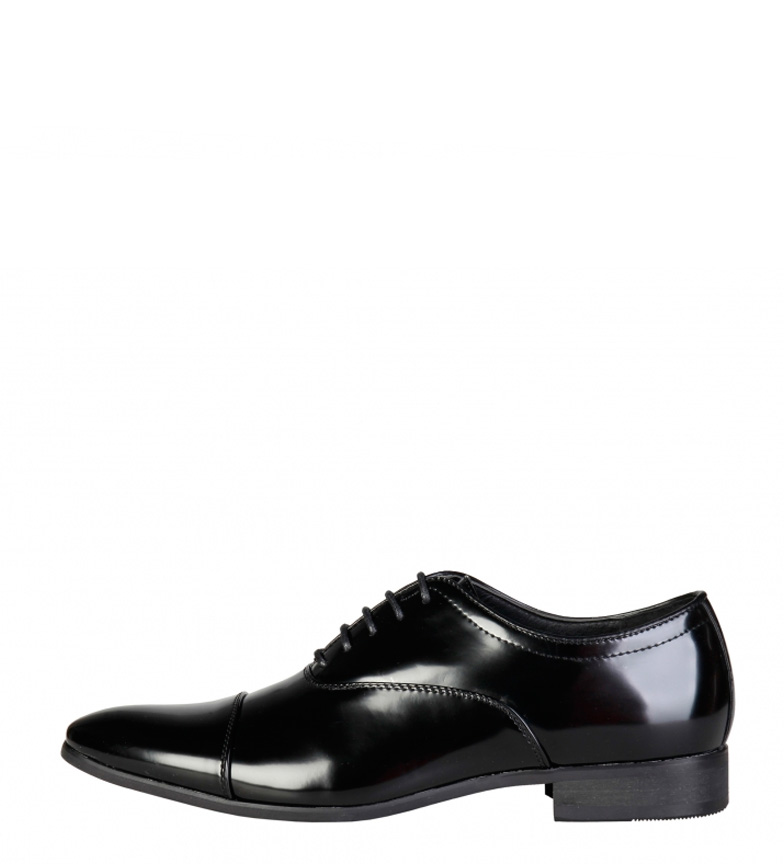 Comprar Duca di Morrone Chaussures noires William
