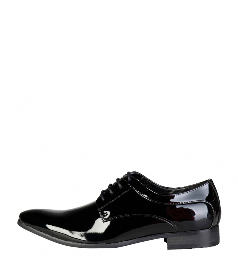 Comprar Duca di Morrone Chaussures noires George