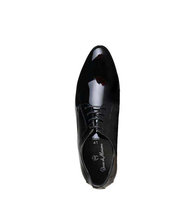Duca di Morrone Zapatos George negro
