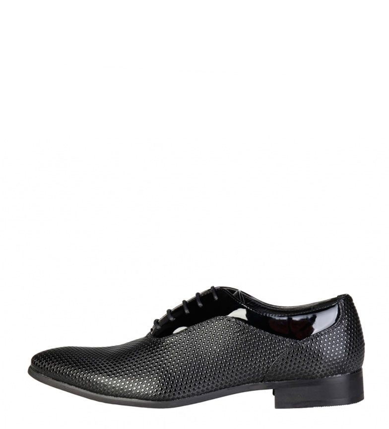 Comprar Duca di Morrone Arthur black shoe