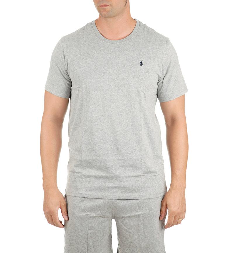 Comprar Ralph Lauren Shirt m / c grigio