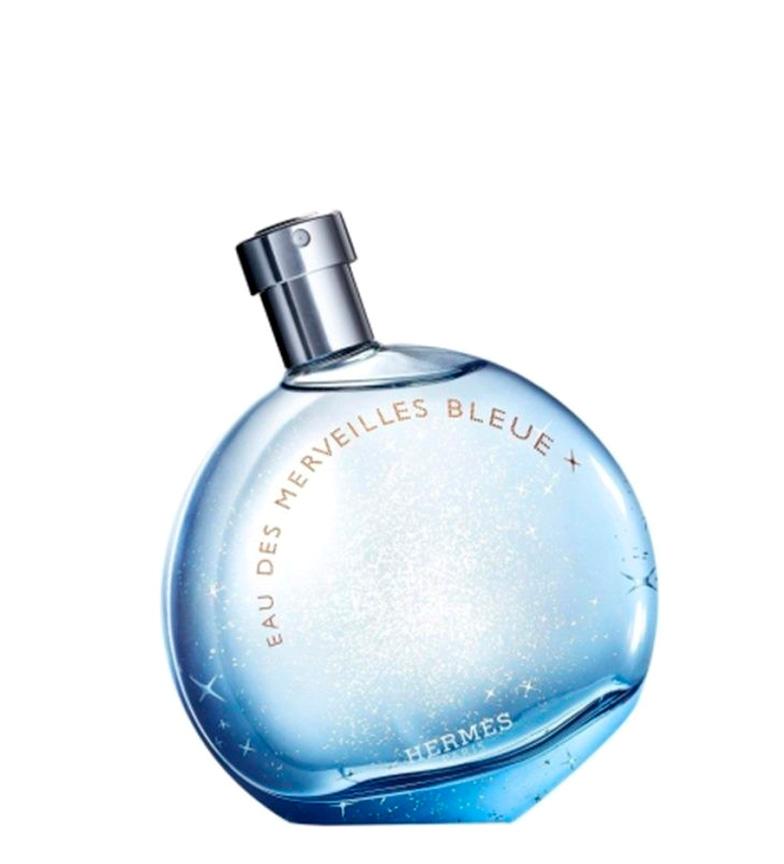 Comprar Hermès Hermes Eau Des Merveilles Bleue EDT 50 ml