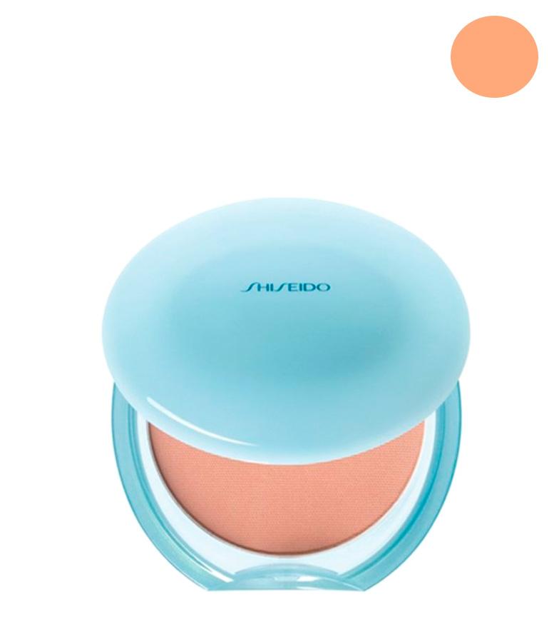 Comprar Shiseido Shiseido Pureness matifying compact # 40-natural beige 11 gr