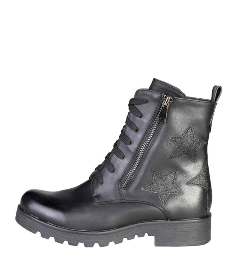 Ana Lublin INACIA Negro £95 Ankle botas  £95 Negro d22476