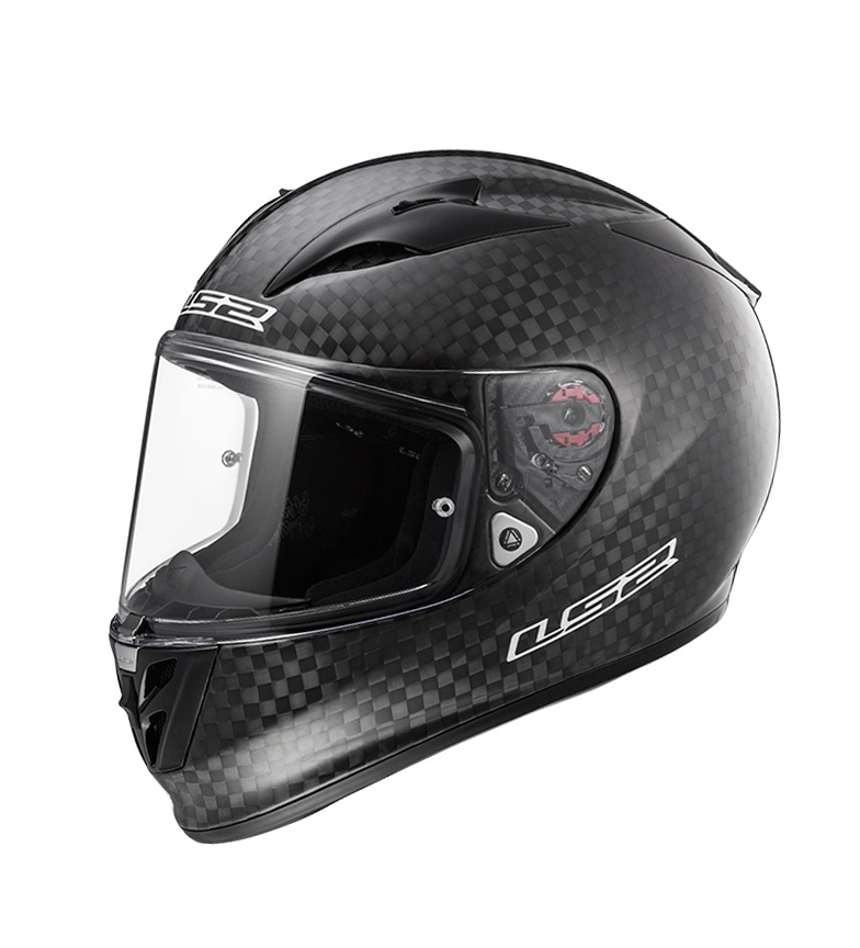 Comprar LS2 Helmets Casco integrale Arrow C Evo FF323 Full Carbon Pinlock Max Vision incluso nero