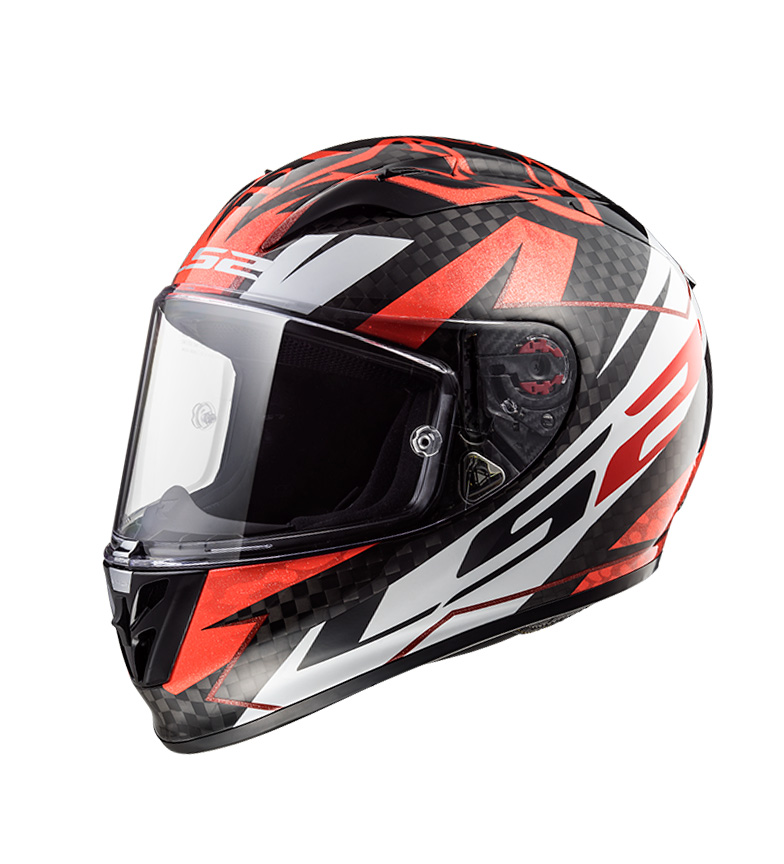 Comprar LS2 Helmets Casque complet Arrow C Evo FF323 Réplique Loris Baz Pinlock Max Vision incluse
