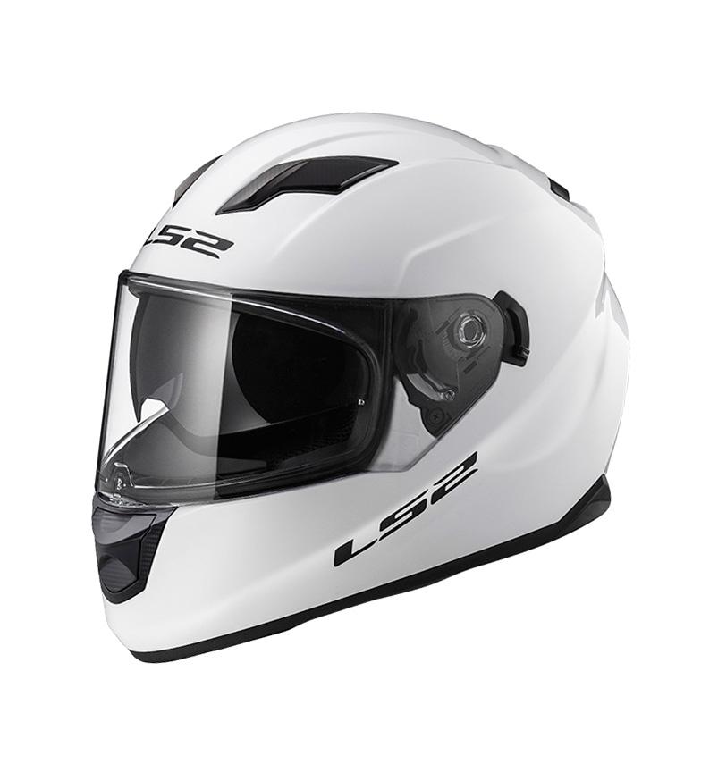 Comprar LS2 Helmets Capacete Integral Stream Evo FF320 Sólido Branco