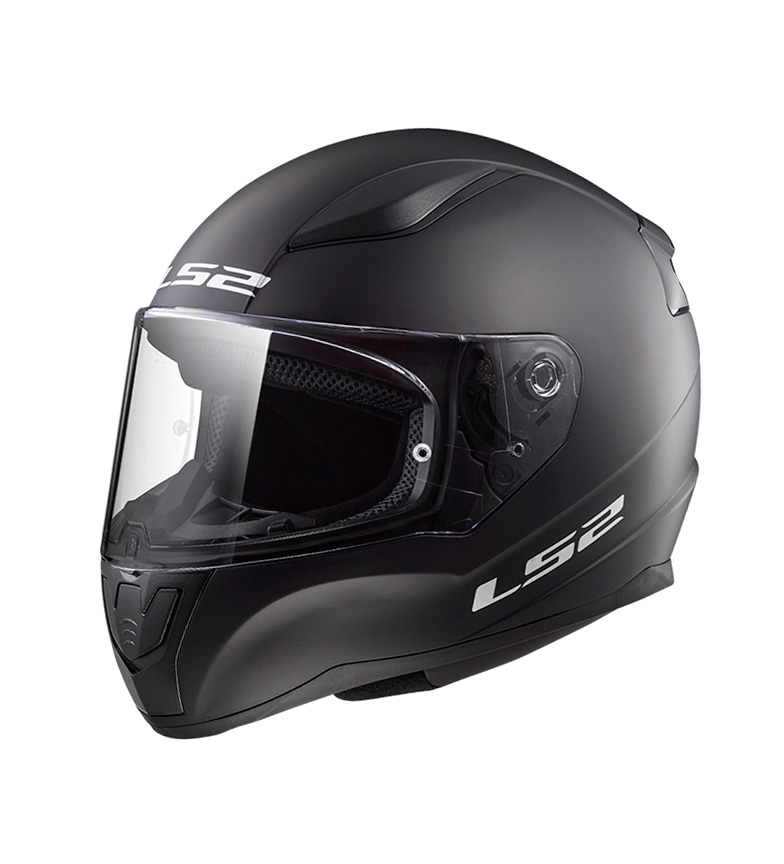 Comprar LS2 Helmets Casco integral Rapid FF353 Solid Matt Black