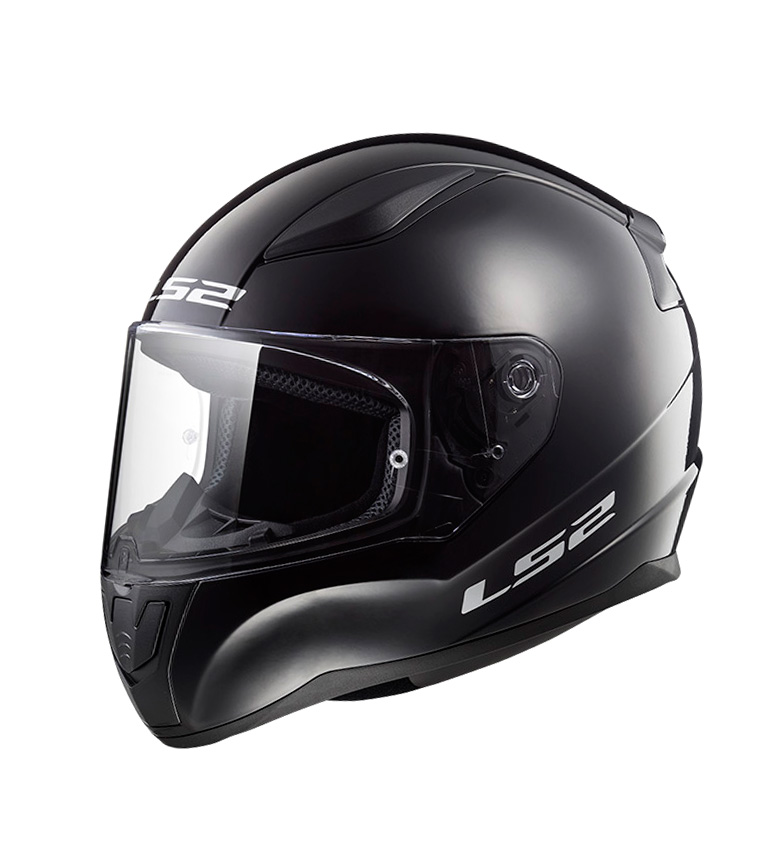 Comprar LS2 Helmets Casco integral Rapid FF353 Solid Black