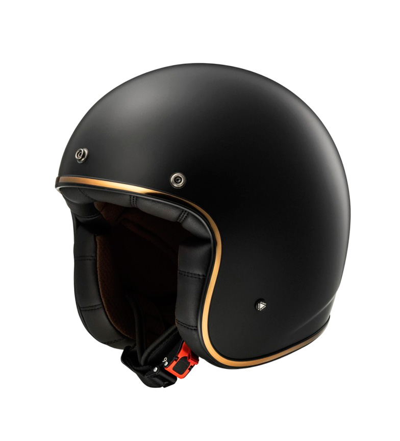Comprar LS2 Helmets Casque Bobber Jet OF583 Solid Matt Black