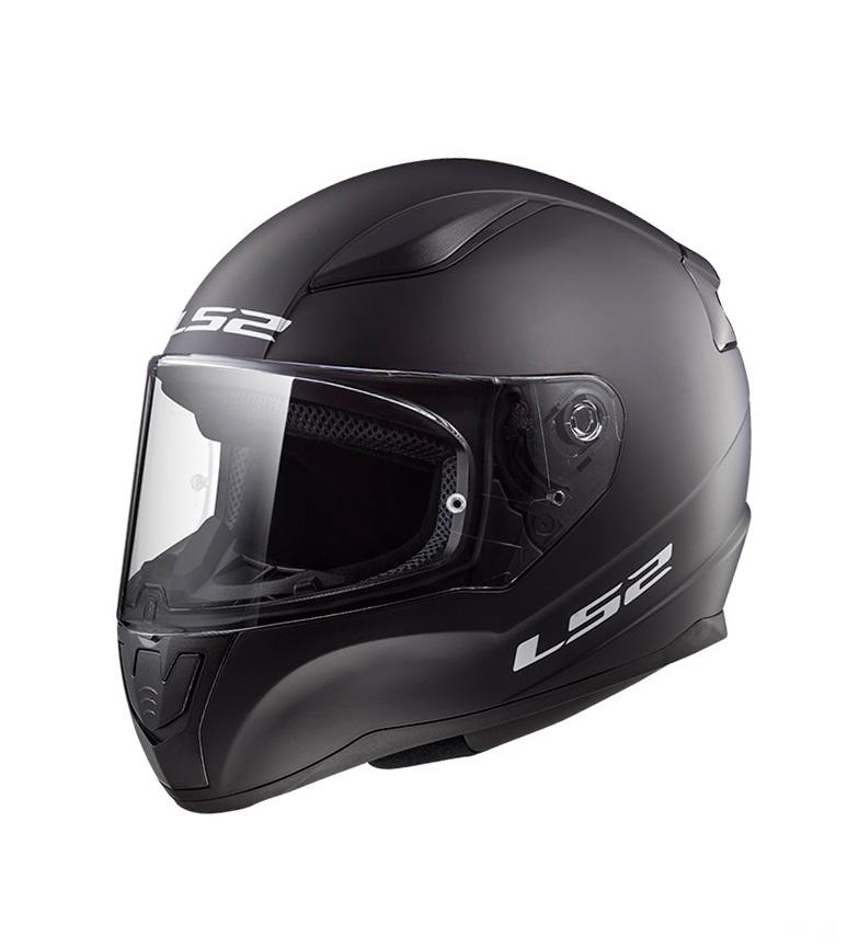 Comprar LS2 Helmets Casco integral Rapid FF353J Solid Matt Black