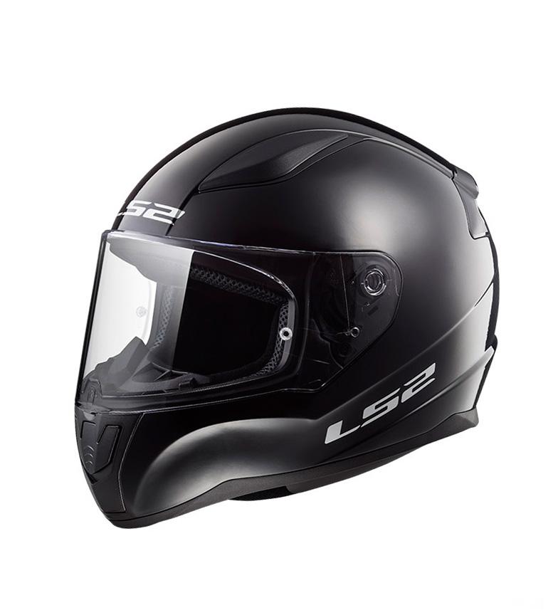 Comprar LS2 Helmets Casco integrale Rapid FF353J Solid Black
