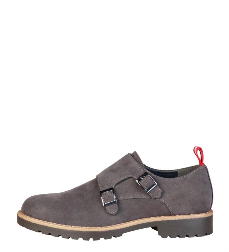 Comprar Duca di Morrone Gray Ramsey shoes