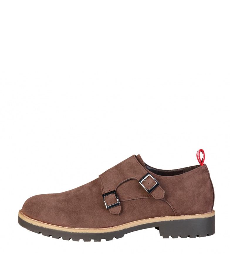 Comprar Duca di Morrone Ramsey sapatos castanhos