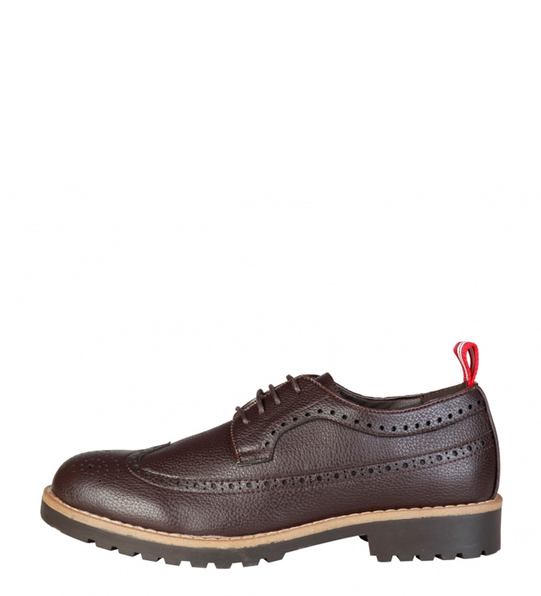 Comprar Duca di Morrone Brown Bradford shoes