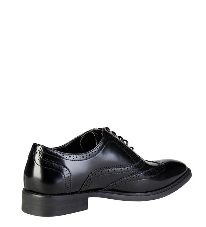 Holden Di Duca Morrone Zapatos Negro Y67gbfy