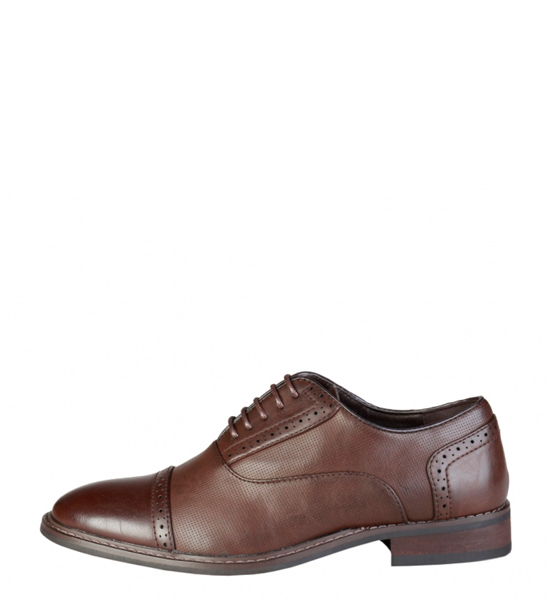 Comprar Duca di Morrone Brown Drake Shoes