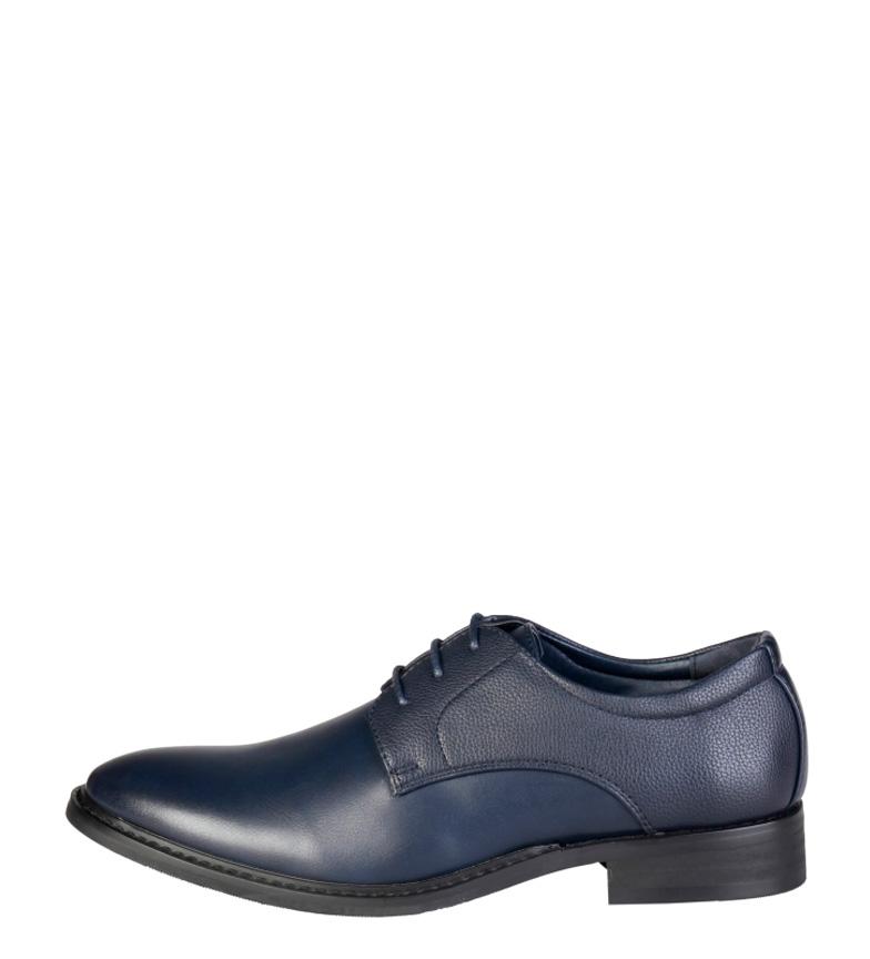 Comprar Duca di Morrone Zapatos Bart marino
