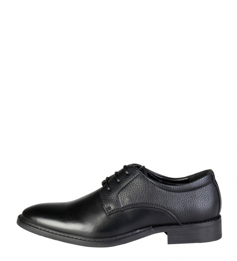 Comprar Duca di Morrone Zapatos Bart negro