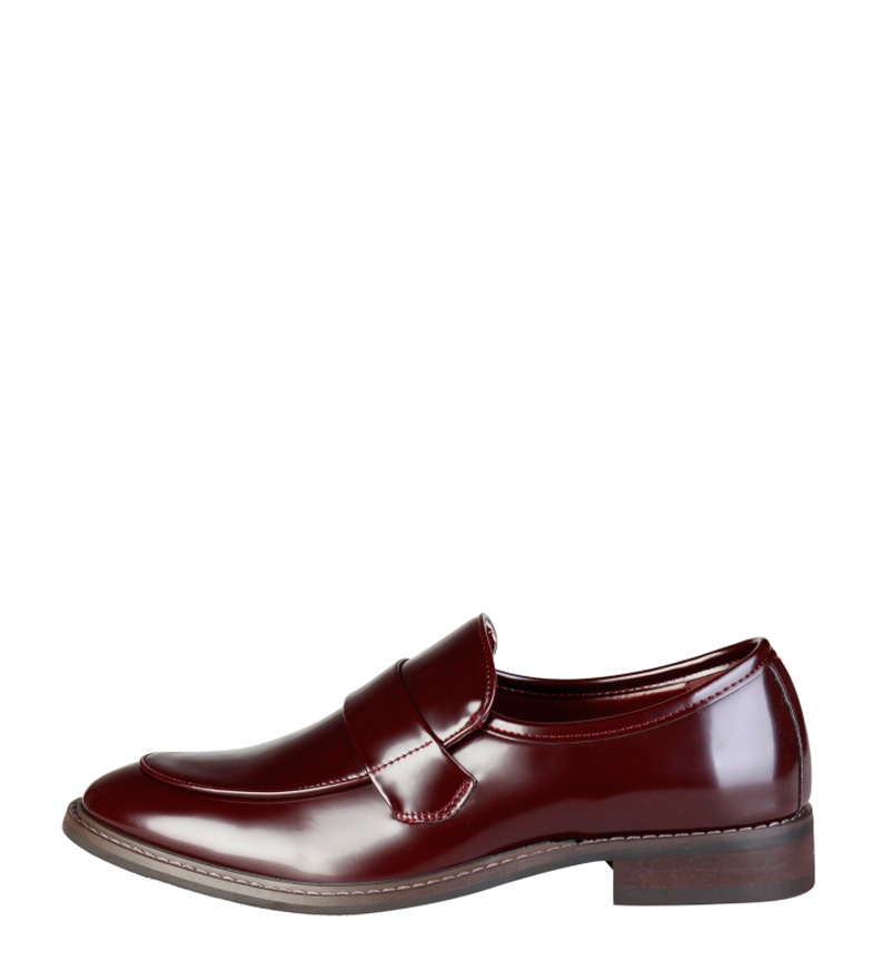 Comprar Duca di Morrone Burgundy shoes Andy