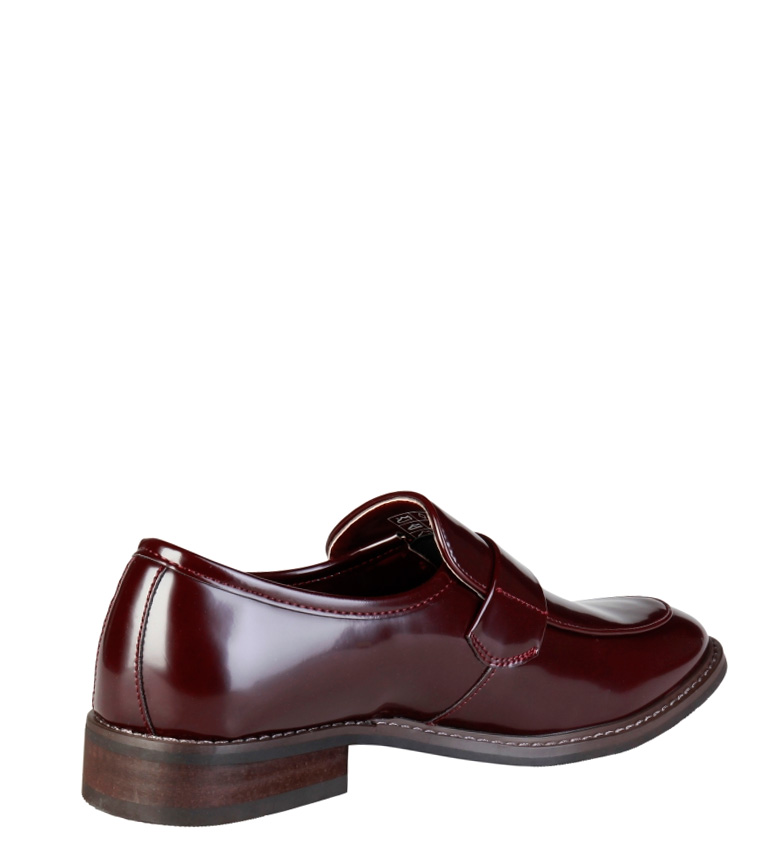 Andy Duca Morrone Burdeos Di Zapatos CBxoWrQEde