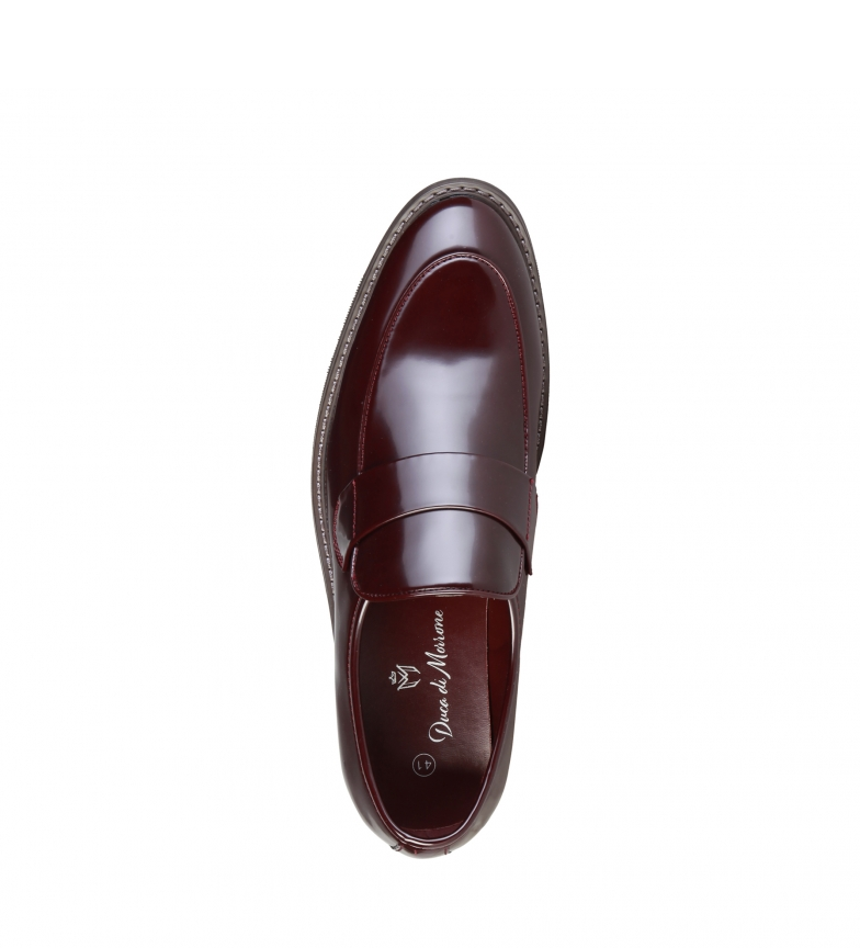 Morrone Duca Di Zapatos Andy Burdeos QrBoeWCxd