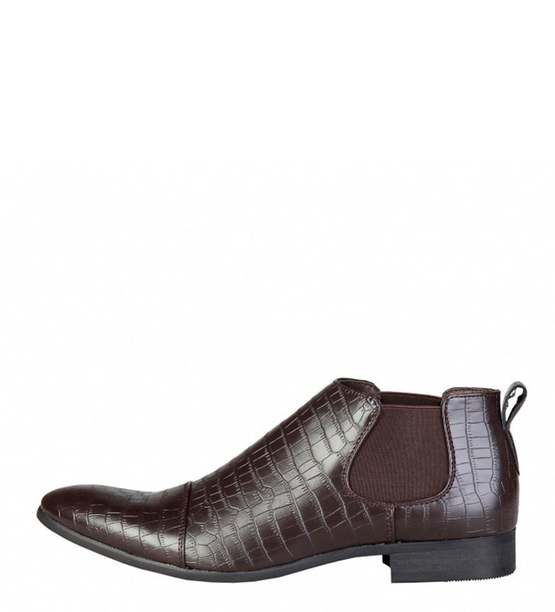 Comprar Duca di Morrone Jones brown shoes