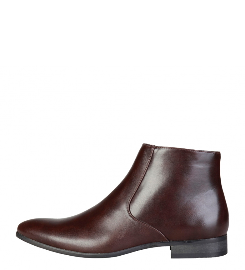 Comprar Duca di Morrone Philipps botas castanhos