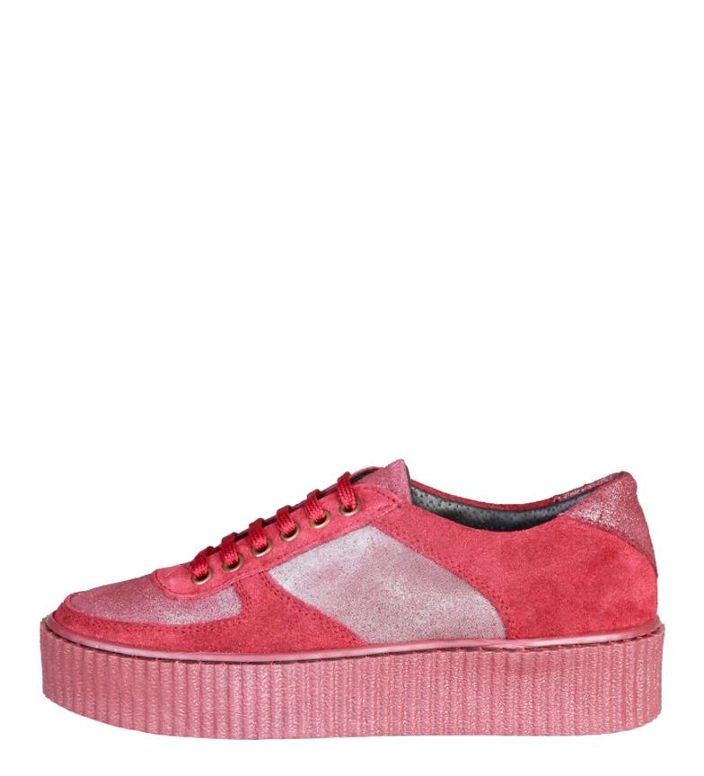 Comprar Ana Lublin Sapatos de Borgonha Catarina
