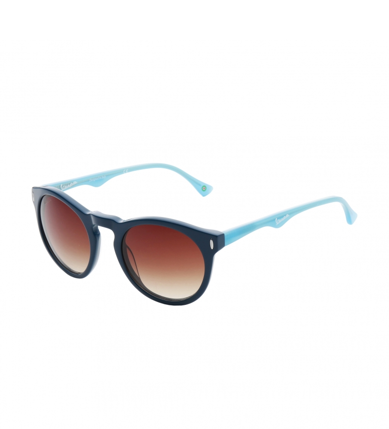 Comprar Vespa VP12RA occhiali da sole verde, grigio