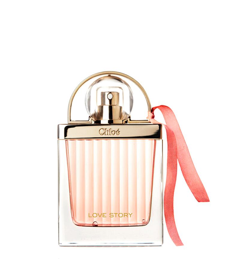 Comprar Chloé Eau de parfum Love Story Eau Sensuelle 50ml