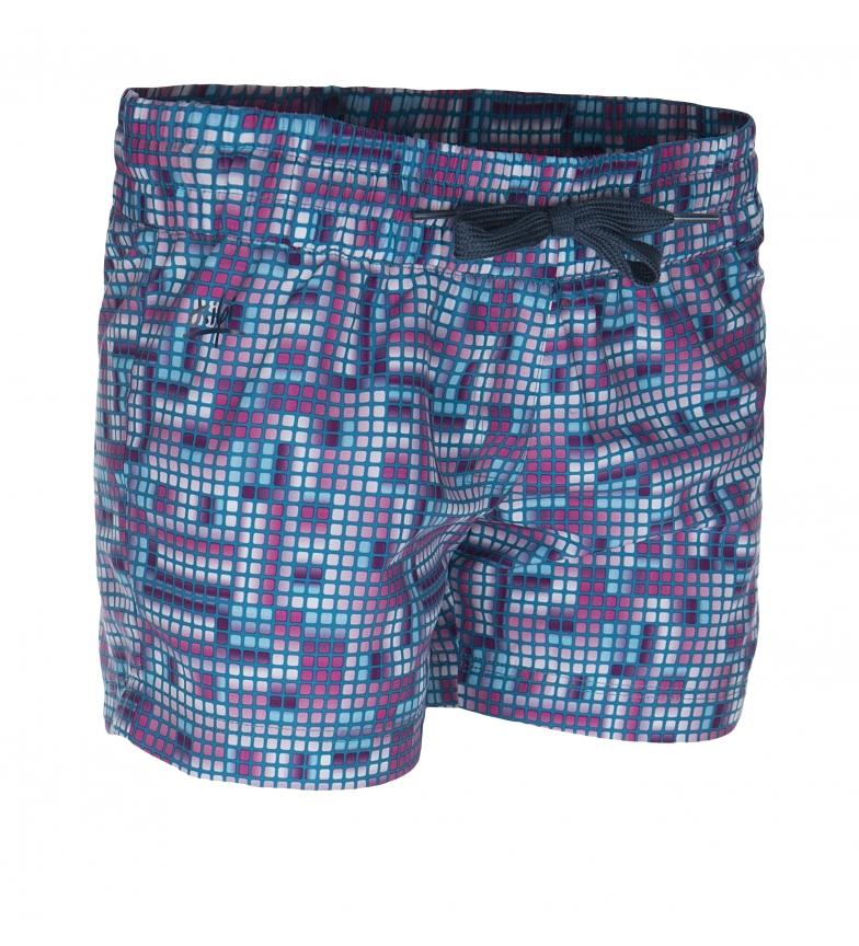 Comprar Kilpi Pantalón corto Adelasia azul