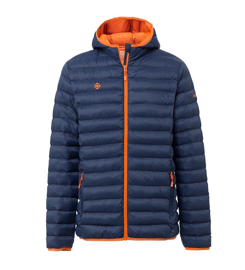Comprar Izas Ultralight blue Sindu jacket