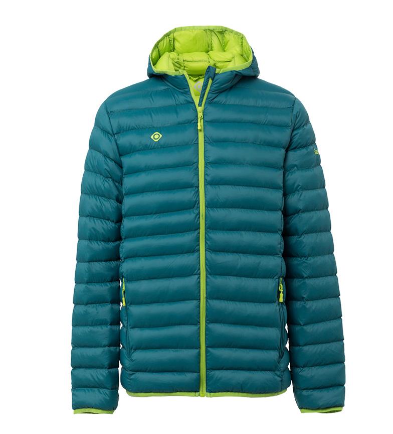 Comprar Izas Sindu ultraleggero giacca verde
