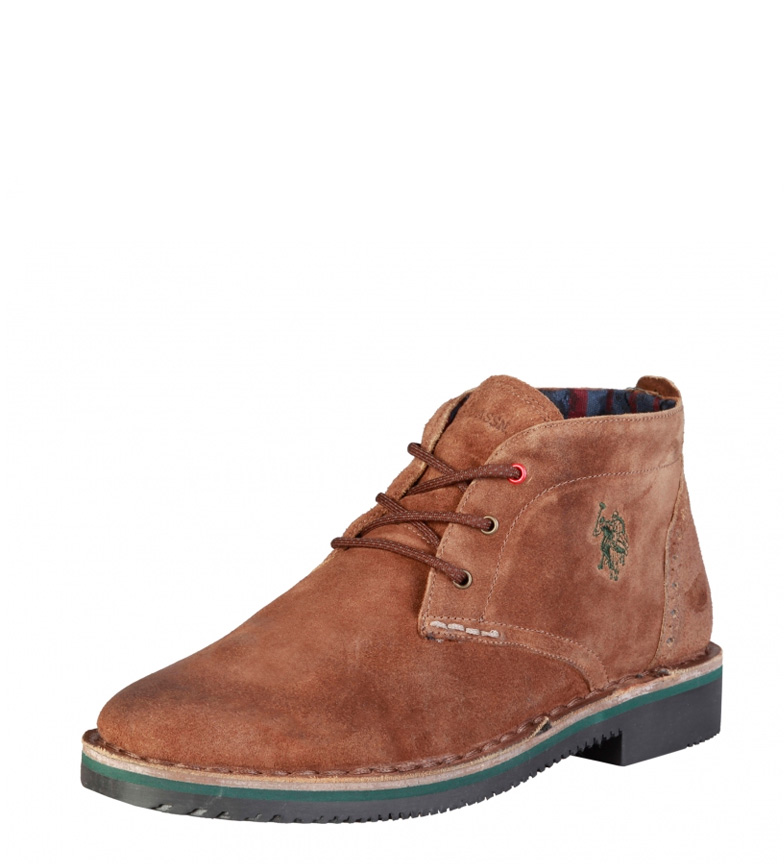 Us Polo Walt Brun Skinnstøvler billig salg autentisk kjøpe billig billig kjøpe billige priser klaring utforske sneakernews hT3mRQcU9r